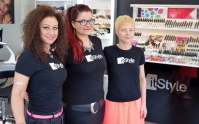 Une boutique 100% make up à Andenne