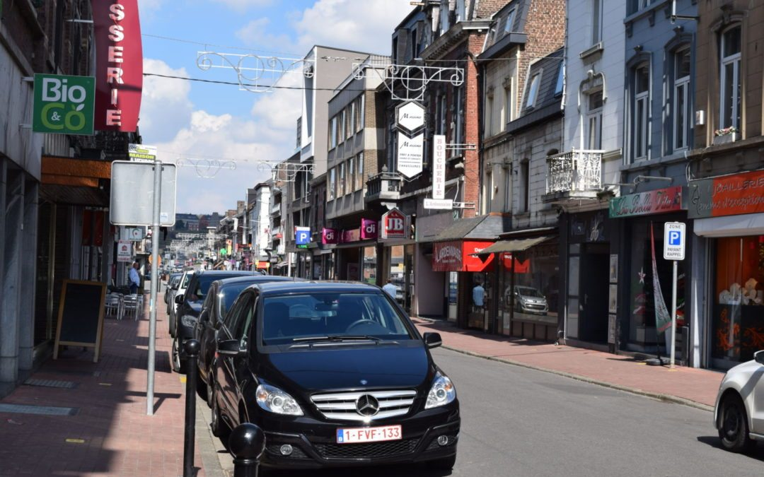 Nouvelles boutiques, nouveaux concepts, la rue Brun bouge !