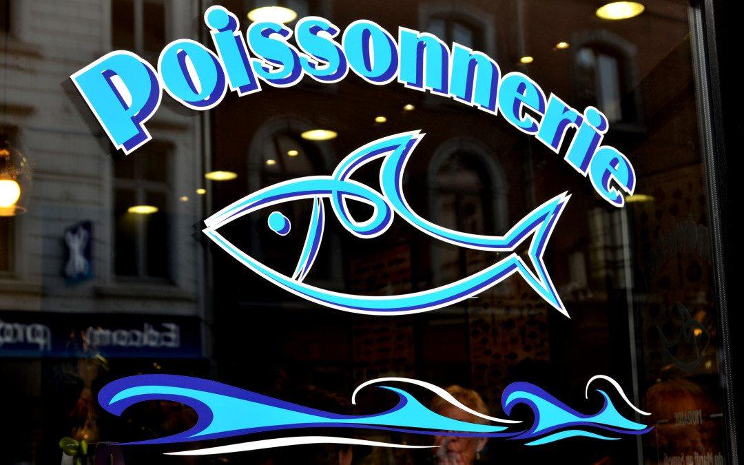 Une poissonnerie à Andenne, un rêve qui se réalise pour deux Vezinois…