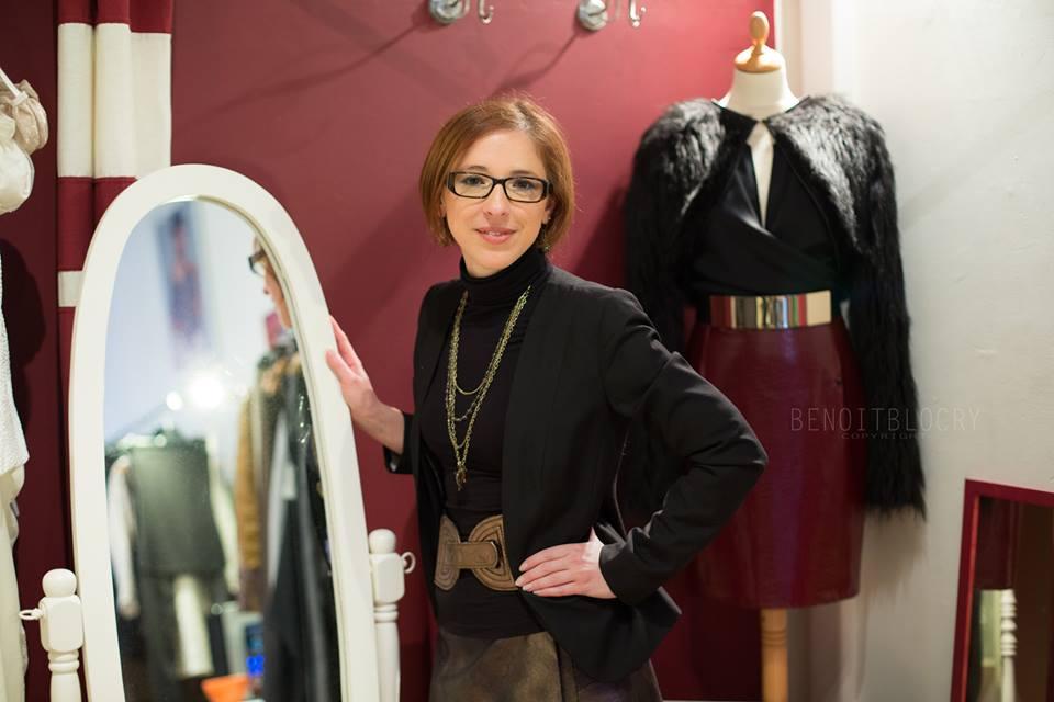 S'ouvrir au monde de la couture
