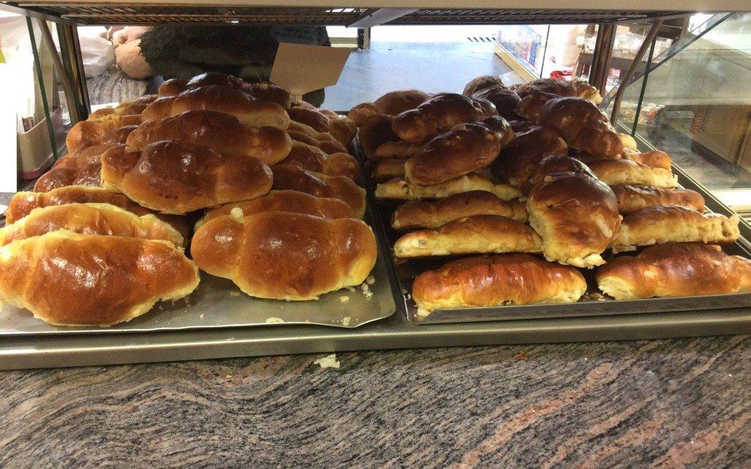 Une boulangerie andennaise passe à la télévision japonaise