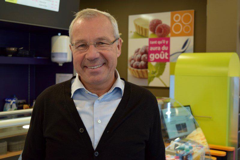 Point Chaud : Une nouvelle enseigne s'installe à Andenne