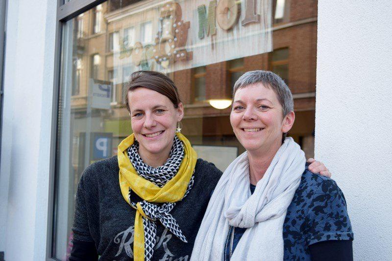Troc&Moi, la première boutique de troc à Andenne !