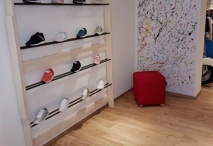 Un sneakers store désormais sur Andenne!