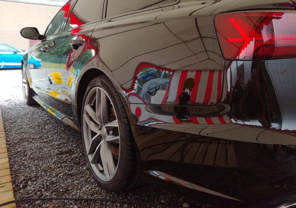 MG Clean Car fait briller vos voitures !