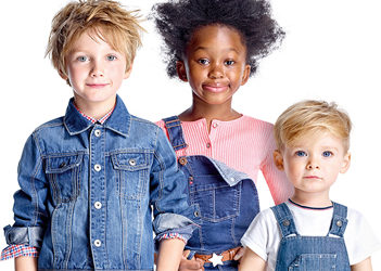 Okaidi – Obaibi, la mode pour les tous petits !