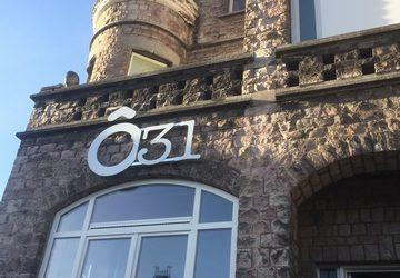 Ô31 : le nouveau salon de coiffure qui utilise des produits locaux
