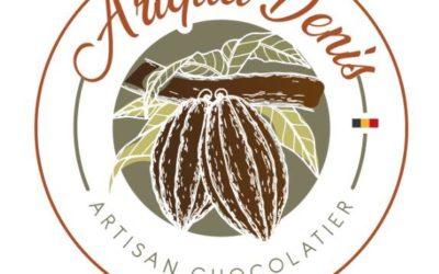 La nouvelle chocolaterie artisanale Ariqua Denis