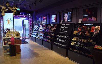 La parfumerie ICI Paris XL est désormais ouverte à Andenne