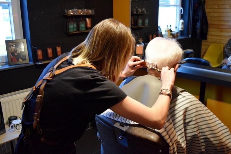 Coronavirus : Réouverture des salons de coiffure à partir du 13 février