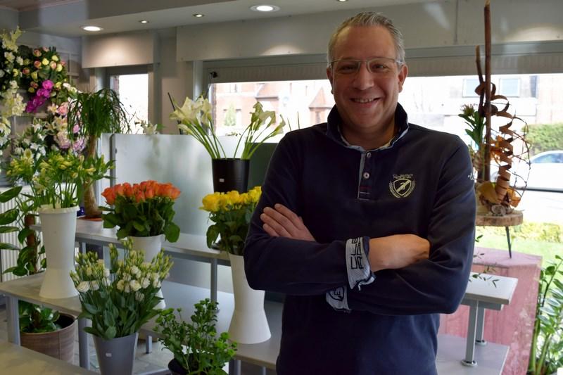 Qui se cache derrière «Fleurs Moreau», le plus ancien fleuriste d'Andenne?