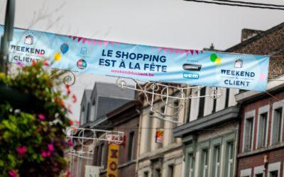 Avec 27 ouvertures en 2019, le commerce andennais se porte bien!