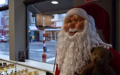 Boostez vos fêtes de fin d'année avec les commerçants de la cité andennaise