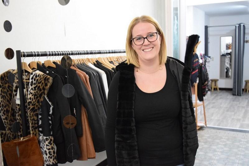 BFD Store, les jeunes entrepreneuses ont le vent en poupe à Andenne