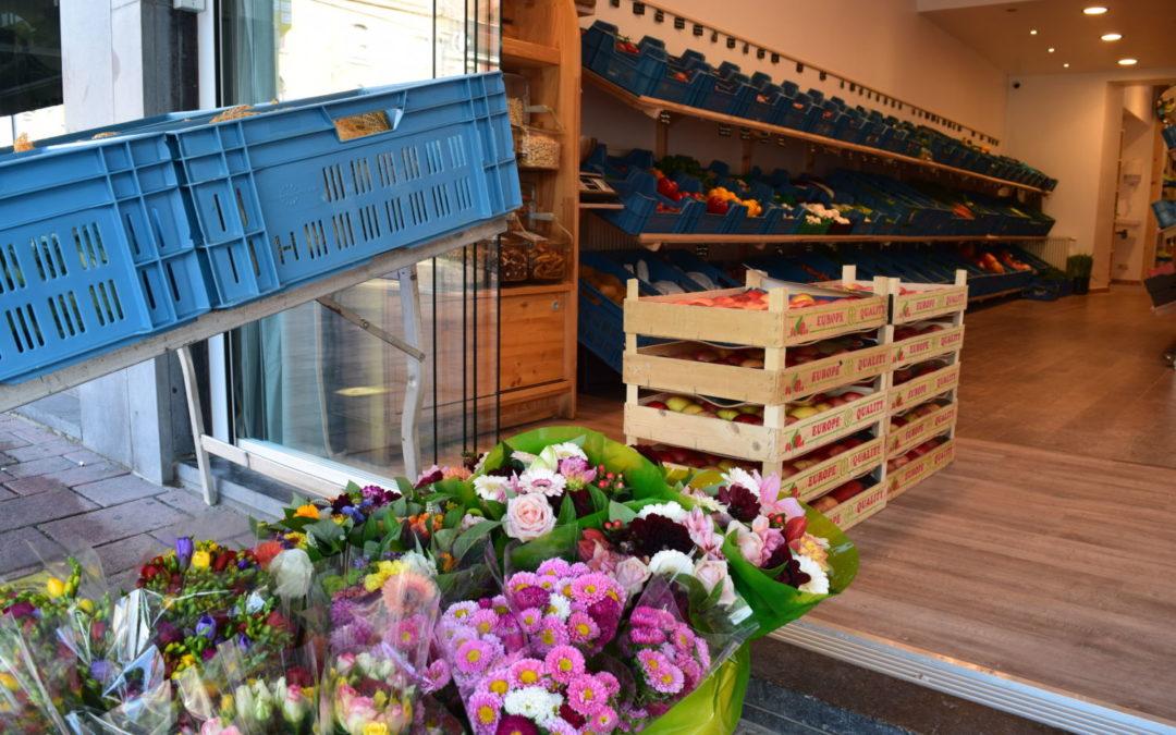 Coronavirus : Les commerçants de la Cité des Ours s'organisent et s'adaptent