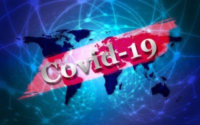Coronavirus : Arrêté de Police réglementant l'accès aux commerces en province de Namur