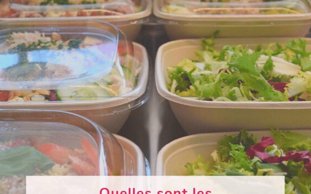 Coronavirus : Shop in Andenne vous informe sur les plats à emporter et livraisons