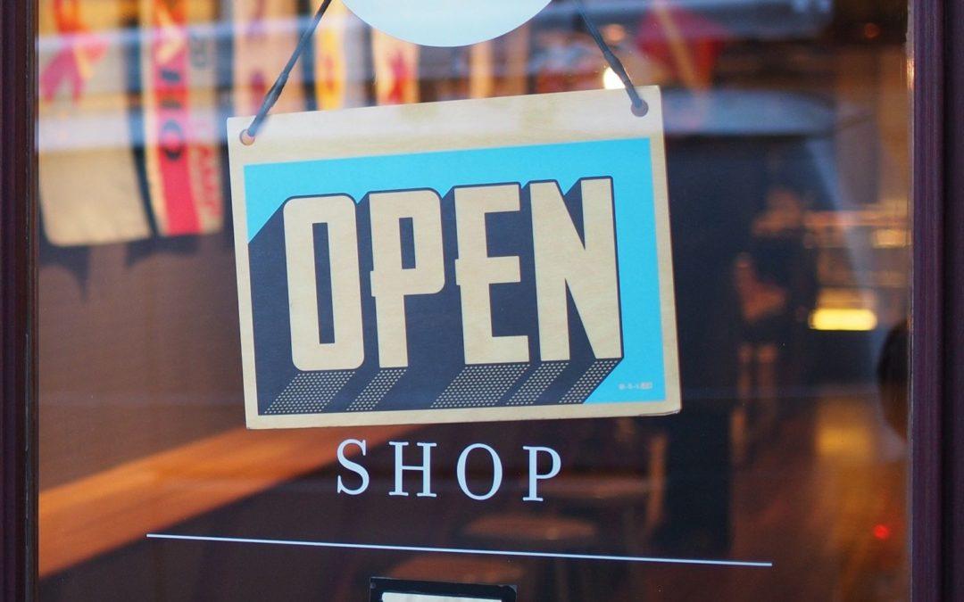 Coronavirus : Avis aux commerçants, aidez-nous à informer les clients andennais
