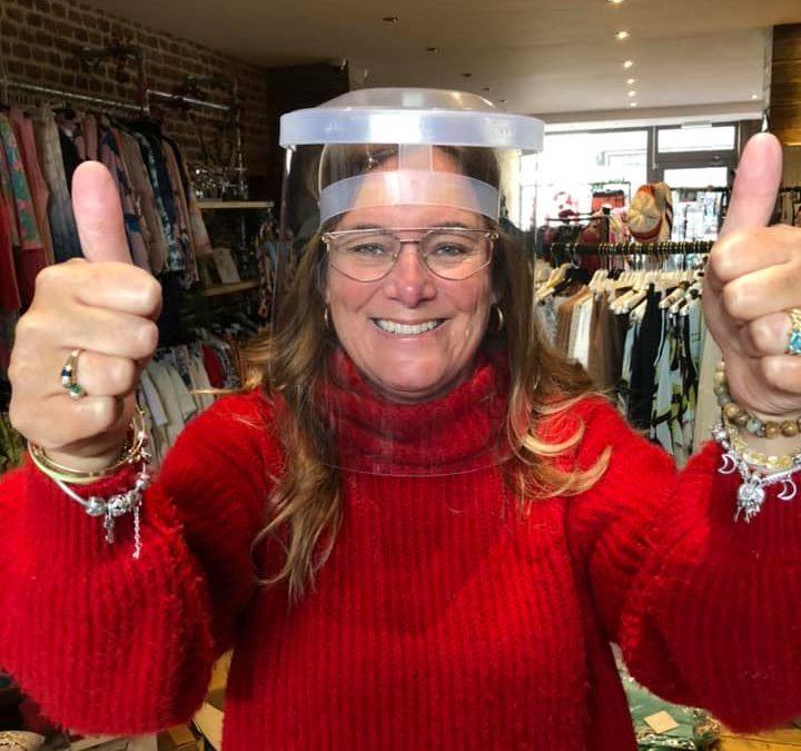 Coronavirus : À Andenne, les commerçants se préparent à vous accueillir