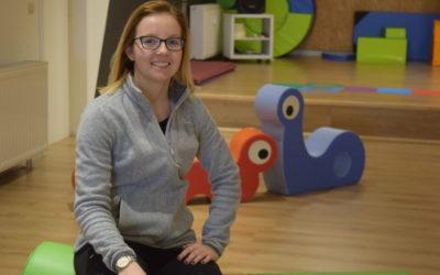 «Les Petits Chatons», un centre de psychomotricité et de fitness pour enfants et adultes