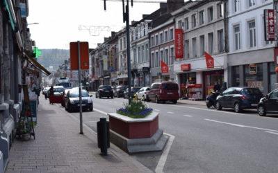 Coronavirus : suspension des contrôle de stationnement par Indigo/Streeteo prolongée