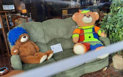 Les Ours reviennent à partir du 1er mars pour une mission carnavalesque