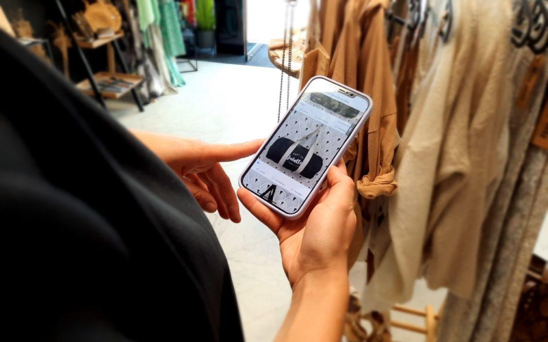 Une enveloppe de 30.000 euros pour soutenir le développement numérique des commerçants